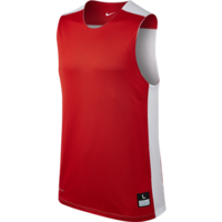 Nike Men's League Reversible Practice Tank Red