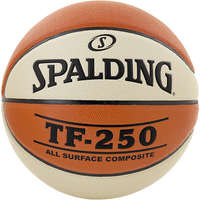 Spalding Basketbal TF250 All Surface Composite maat 6