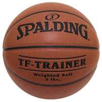 Spalding NBA Trainer Weighted