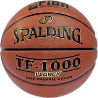 Spalding Basketbal TF1000 Legacy Deep Channel Design mt 7
